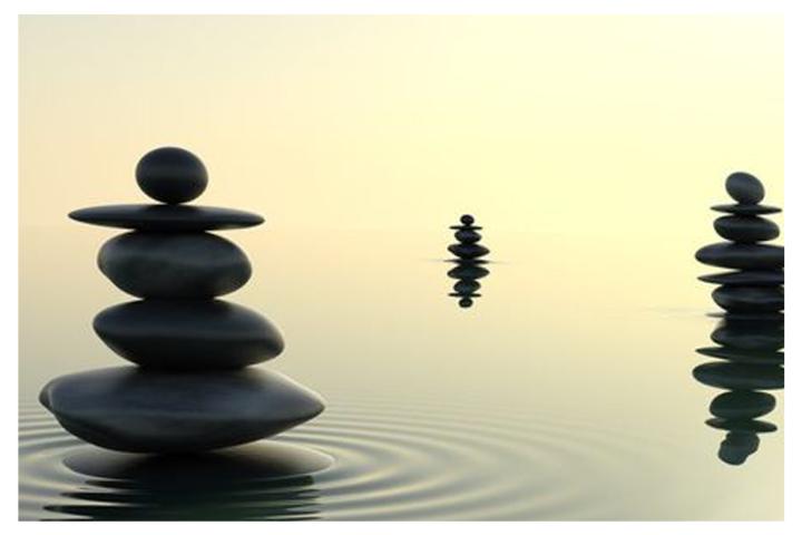 Vivir En Equilibrio